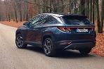 Hyundai Tucson HEV 4x4