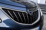 Lancia Ypsilon Facelift 2021