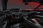 Audi E-Tron GT a