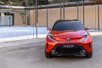 Toyota Aygo X Prologue