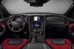 Nissan Patrol Nismo V8