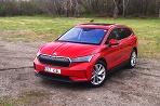 Škoda Enyaq iV80