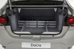 Dacia Logan 1,0 TCe