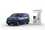 eJumpy Hydrogen