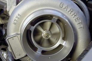 Turbomotor nevypínajte hneď po