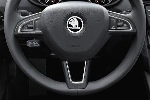 Škoda Octavia III oficiálne