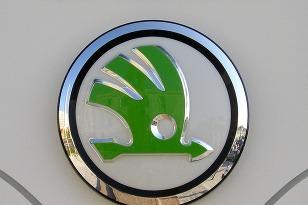 Nové logo Škoda pre