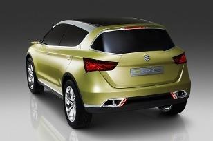 Nová generácia Suzuki SX4
