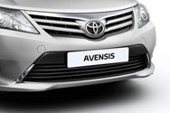 Toyota Avebnsis Style Edition