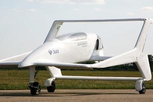 Aeromobil 2.5
