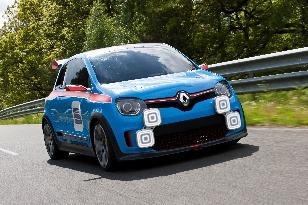 Renault Twin´RUN