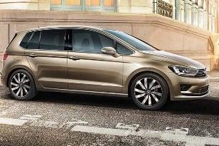 Volkswagen Golf Sportsvan nahradil