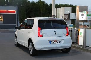 Škoda G-TEC