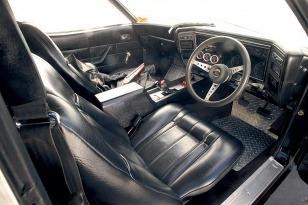 Ford Falcon XB GT