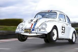 Chrobák Herbie