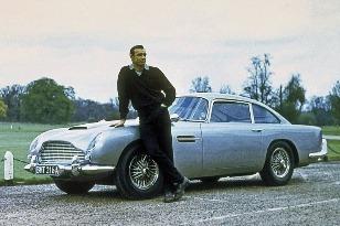 Aston Martin DB a