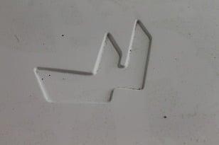 Prototyp značky Brutal