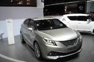 Suzuki iM.4 a iK.2