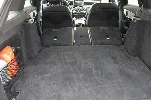 Mercedes-Benz C 220 BlueTEC