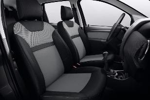 Dacia - inovácia