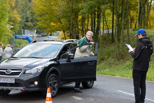 Testovacie dni Subaru na