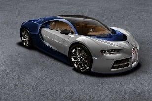 Na rýchlosť 300 km h vystrelí auto za približne 15 sekúnd. Dvadsať palcové  kolesá budú vpredu a 21 palcové vzatu – obuté do pneumatík Michelin Pilot  Sport ... 2ff2ed32d38