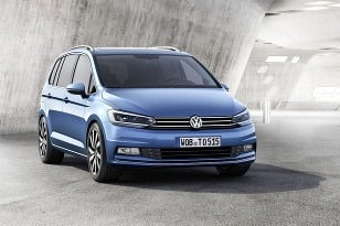 Volkswagen Passat, Golf, Sharan,