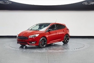 Focus Red Edition