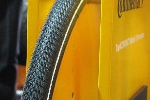 Zimná pneumatika pre bicykle