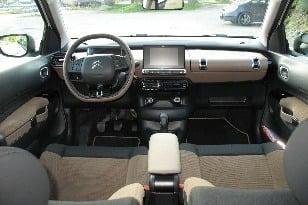 Citroën C4 Cactus C4