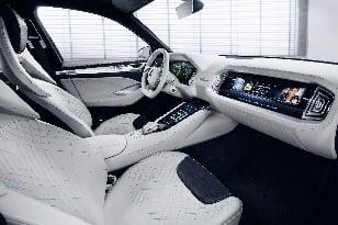 Škoda VisionS