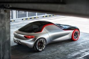 f2bbd06fd Opel GT Concept – predzvesť športových áut budúcnosti   Podkapotou.sk