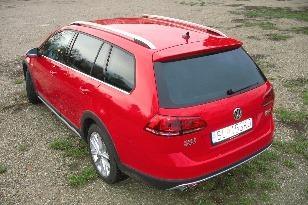 Volkswagen Golf Alltrack 2.0