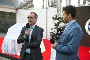 Peter Linczényi, Brand Director