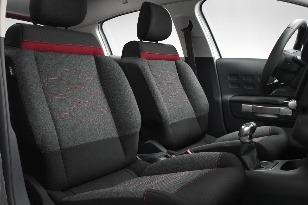 Nový Citroën C3