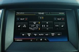Ford Ranger 3,2 TDCi