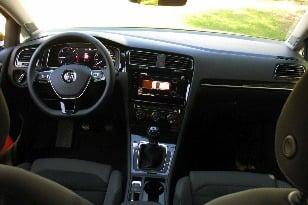 VW Golf 2017 prezentácia