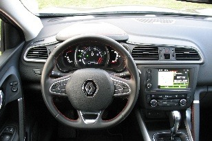 Renault Kadjar 1,2 Tce