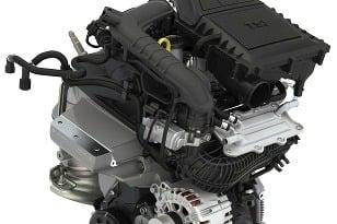 Škoda Fabia 1.0 TSI