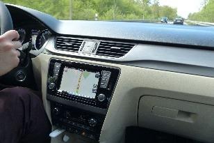 Škoda Rapid facelift