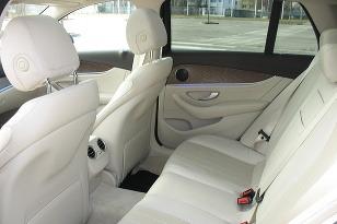 Mercedes-Benz 220d Kombi
