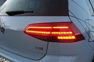 VW Golf 1,4 TSI