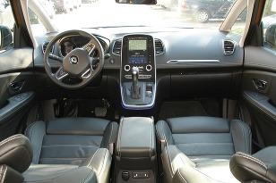 Renault Scenic Bose Energy