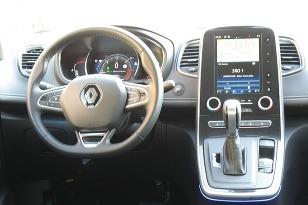 TEST: Renault Scénic Bose