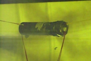 Normálny vyvíajč plynu (nafukovač)
