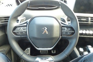 Peugeot 3008 GT 2,0