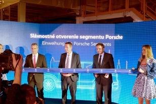Volkswagen Slovakia predstavil nový