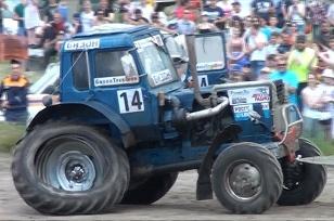 Lietajúce traktory