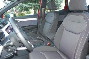 SEAT Arona 1,0 TSI