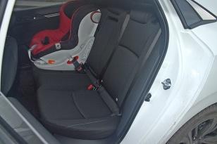 Honda Civic 1,6 i-DTEC